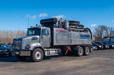 Genesis Water Recycler