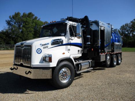 Mid-Size HX Truck HX-15