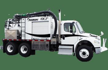 Mid-Size HX Truck HX-3